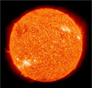 sun sol soleil
